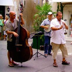 Fête de la musique à Saint-Rémy de Provence