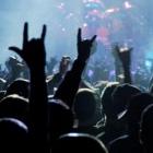 Glanum Rock Festival 18th in Saint-Remy de Provence